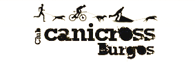 Canicross Burgos Logo